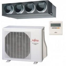 מזגן מיני מרכזי Fujitsu ARYG45LHTA